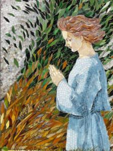 mosaic-art-Prayer
