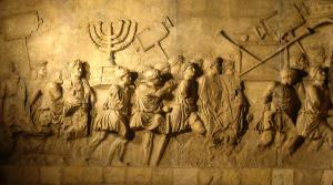 Jewish Roman War