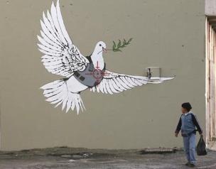 bulletproof peace