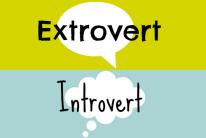 extrovert-or-introvert