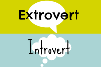 extrovert-or-introvert